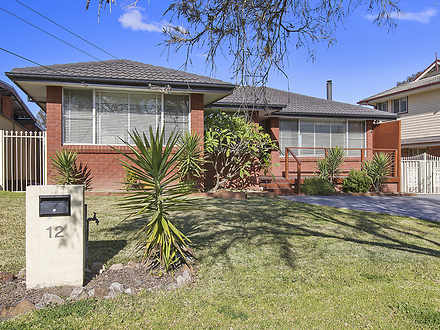 12 Hillcrest Avenue, Penrith 2750, NSW House Photo