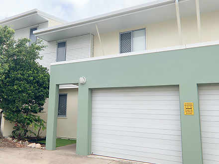 02/77 Ann Street, South Gladstone 4680, QLD Townhouse Photo