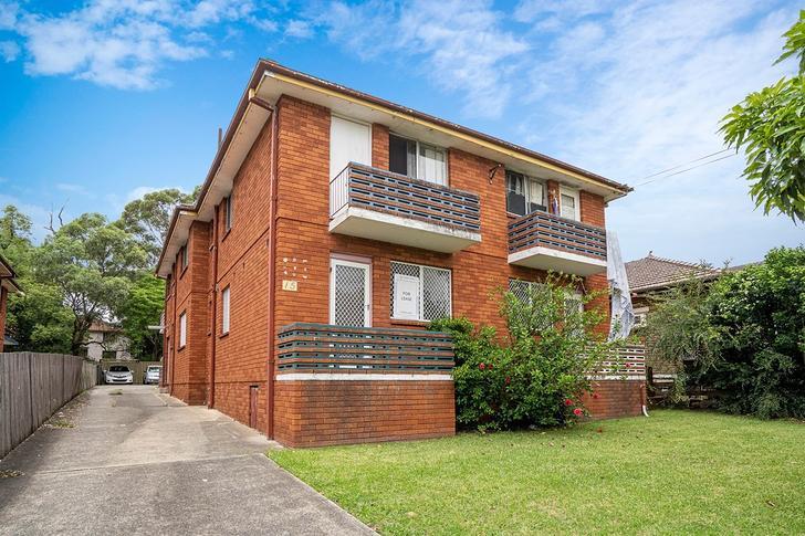 3/15 Mccourt Street, Wiley Park 2195, NSW Apartment Photo