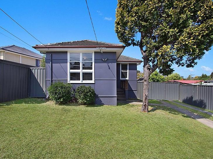2 Ian Street, Lalor Park 2147, NSW House Photo