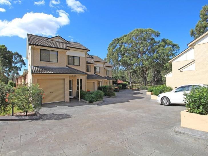 2/152 Metella Road, Toongabbie 2146, NSW Townhouse Photo