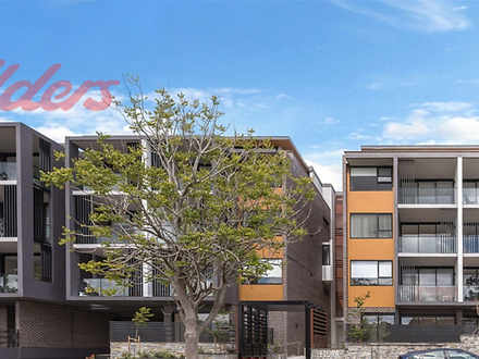 408/30 Henry Street, Gordon 2072, NSW Apartment Photo