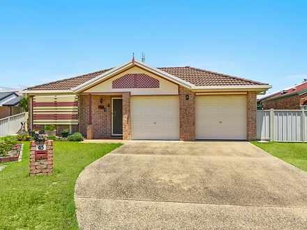 45 Lady Nelson Place, Yamba 2464, NSW House Photo