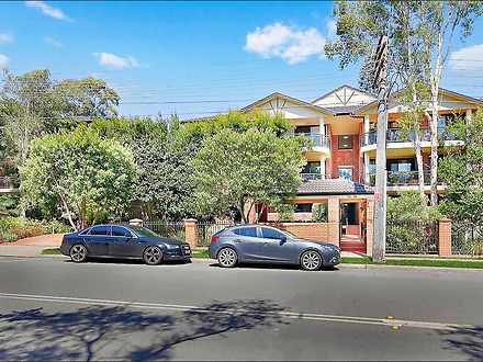 11/72 Constitution Road, Meadowbank 2114, NSW Apartment Photo