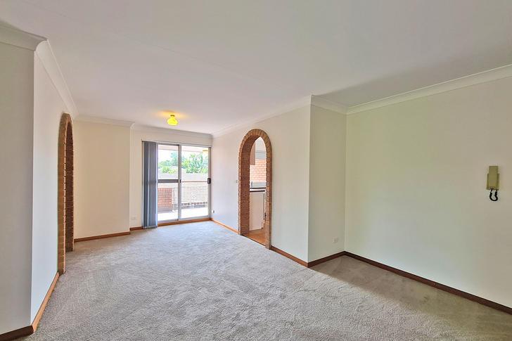 9/15-17 Jessie Street, Westmead 2145, NSW Apartment Photo