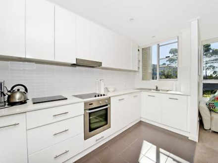 3/80 Cook Road, Centennial Park 2021, NSW Apartment Photo