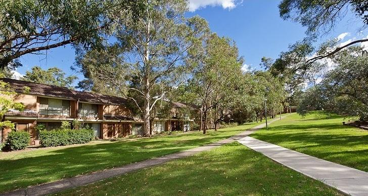 23/8 Taranto Road, Marsfield 2122, NSW Townhouse Photo