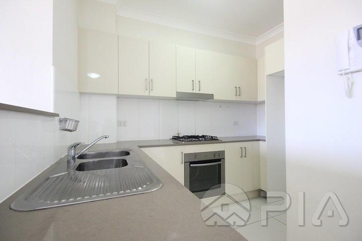13/195-199 William Street, Granville 2142, NSW Apartment Photo