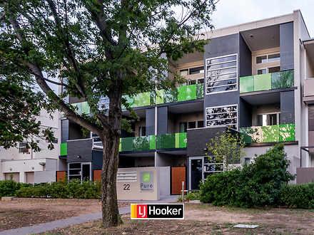 11/22 De Burgh Street, Lyneham 2602, ACT Apartment Photo