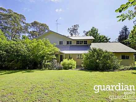 55 Cranstons Road, Dural 2158, NSW House Photo