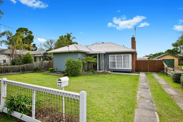 63 Westernport Road, Lang Lang 3984, VIC House Photo