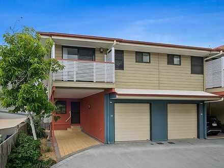 17/43 Sixth Avenue, Windsor 4030, QLD Townhouse Photo