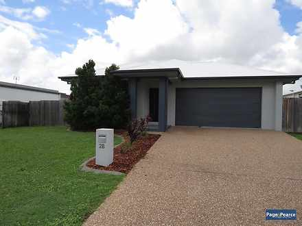 28 Speargrass Parade, Mount Low 4818, QLD House Photo
