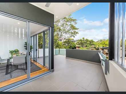TOP LEVEL/56 Bellevue Street, St Lucia 4067, QLD Apartment Photo