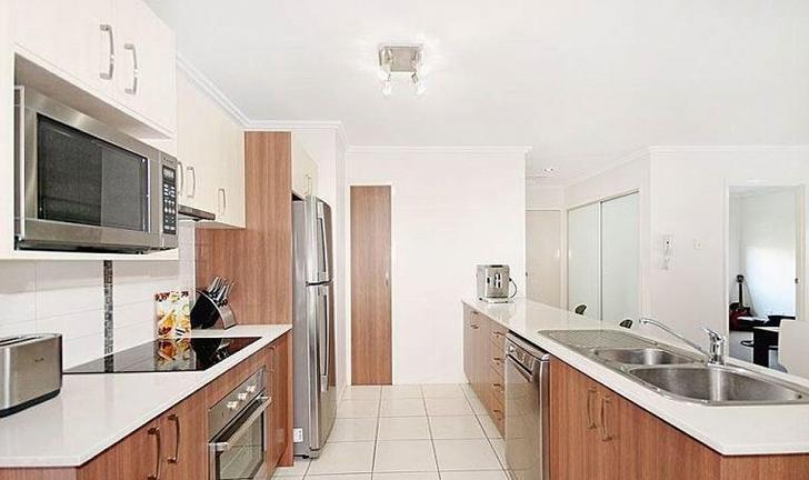 8/42 School Street, Kelvin Grove 4059, QLD Apartment Photo