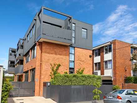 2/28 Blenheim Street, Balaclava 3183, VIC Apartment Photo