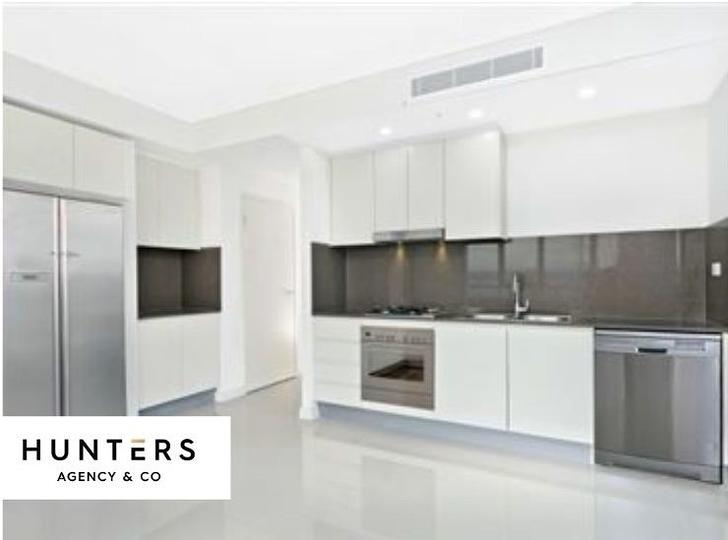 2502/29 Hunter Street, Parramatta 2150, NSW Unit Photo