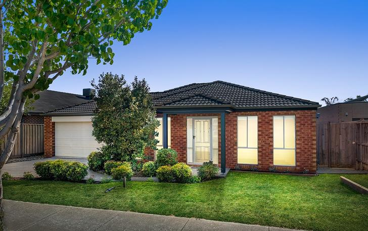 12 Fuchsia Crescent, Point Cook 3030, VIC House Photo