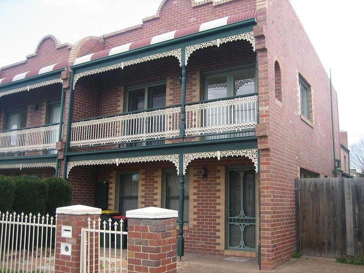 140A Epsom Road, Ascot Vale 3032, VIC Townhouse Photo