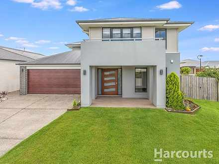 18 Bartley Street, Mango Hill 4509, QLD House Photo