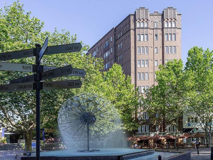 73/1A Elizabeth Bay Road, Elizabeth Bay 2011, NSW Apartment Photo