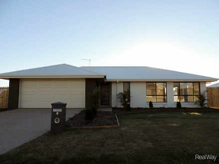 5 Serendipity Way, Gracemere 4702, QLD House Photo