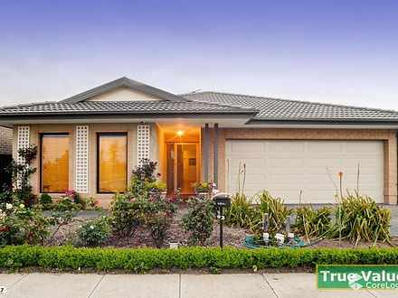 92 Eltham Parade, Wyndham Vale 3024, VIC House Photo