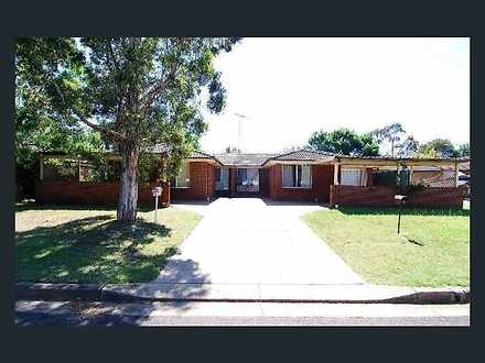 2/22 Redhouse Crescent, Mcgraths Hill 2756, NSW Duplex_semi Photo