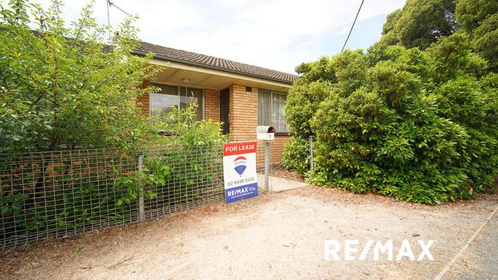 1/52 Raye Street, Tolland 2650, NSW Unit Photo