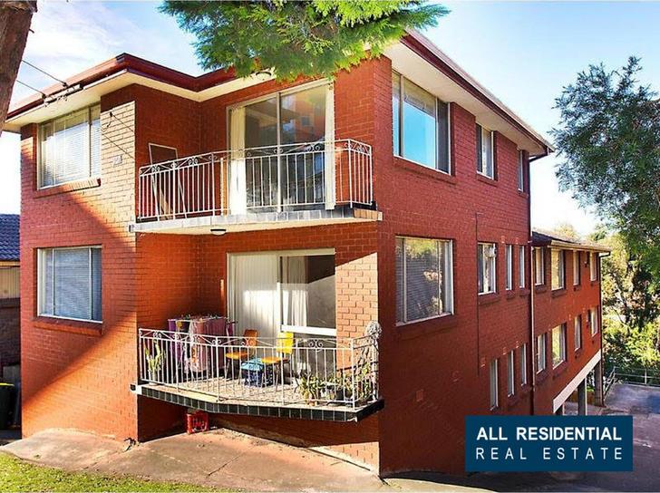 6/401 Crown Street, Wollongong 2500, NSW Unit Photo