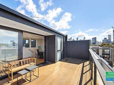 10 Candle Road, Port Melbourne 3207, VIC Townhouse Photo