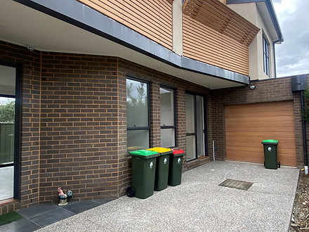3/7 Howson Street, Brunswick West 3055, VIC Townhouse Photo