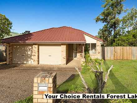 1 Stanford Place, Forest Lake 4078, QLD House Photo