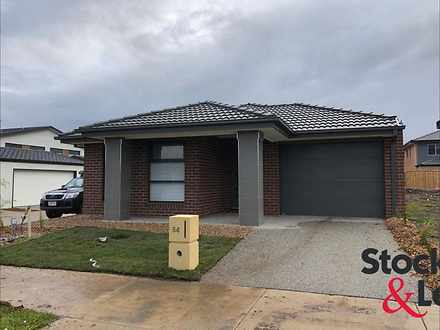 54 Stanmore Crescent, Wyndham Vale 3024, VIC House Photo
