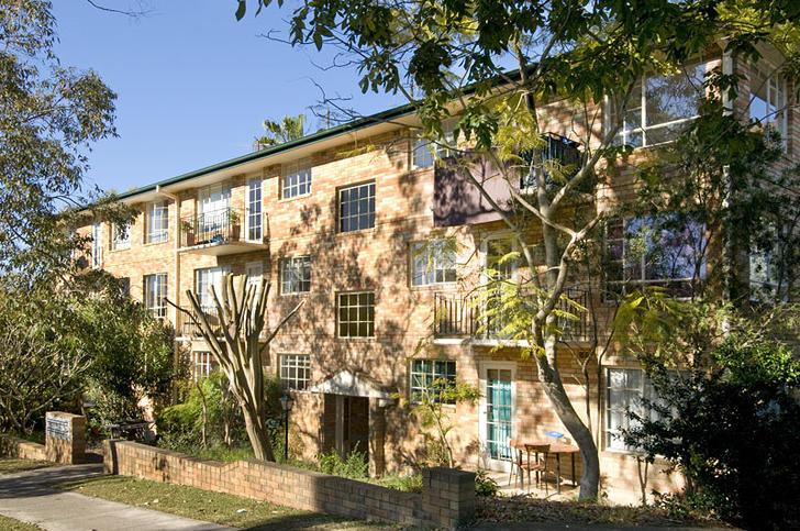 12/91-95 Burns Bay Road, Lane Cove 2066, NSW Apartment Photo