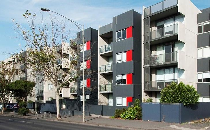 203/151 Princes Street, Carlton 3053, VIC Apartment Photo