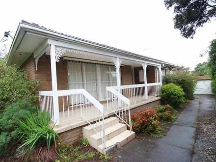 18 Jodi Avenue, Wheelers Hill 3150, VIC House Photo