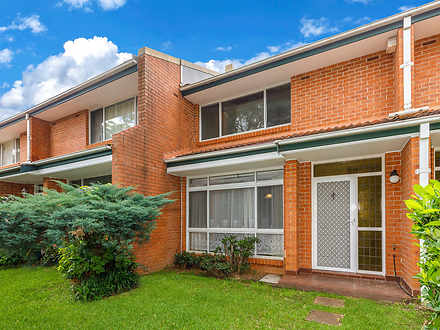 41/1-5 Taranto Road, Marsfield 2122, NSW Townhouse Photo