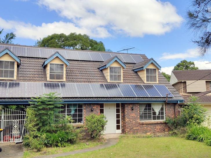 8 Biara Close, Marsfield 2122, NSW House Photo