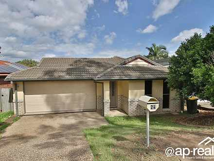 24 Dandenong Street, Forest Lake 4078, QLD House Photo