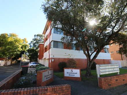 10/5 Drummond Street, Warwick Farm 2170, NSW Unit Photo
