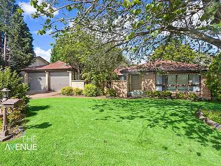 7 Hughes Avenue, Castle Hill 2154, NSW House Photo