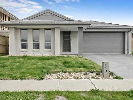 6 Jonathan Street Lot 43, Greenvale 3059, VIC House Photo