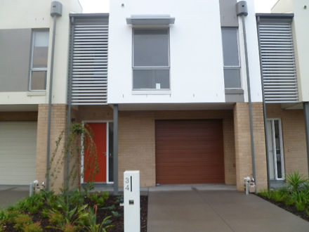 34 Ellis Park Avenue, Mulgrave 3170, VIC Townhouse Photo