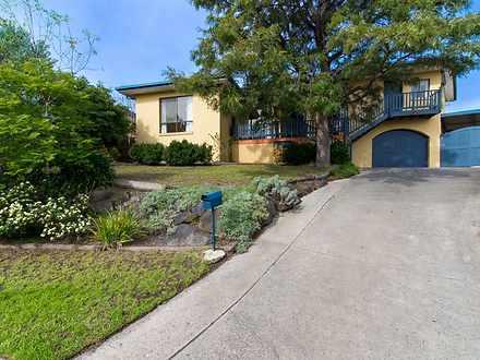 50 Robinson Grove, Bulleen 3105, VIC House Photo