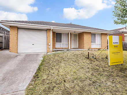 5 Bookham Way, Cranbourne West 3977, VIC House Photo