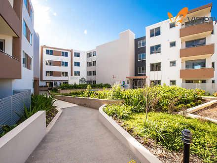 B208/3 Demeter Street, Rouse Hill 2155, NSW Apartment Photo