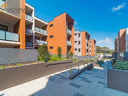 D228/5 Adonis Avenue, Rouse Hill 2155, NSW Apartment Photo
