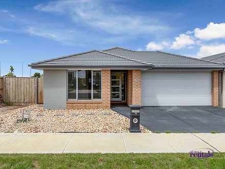 10 Placid Avenue, Clyde 3978, VIC House Photo
