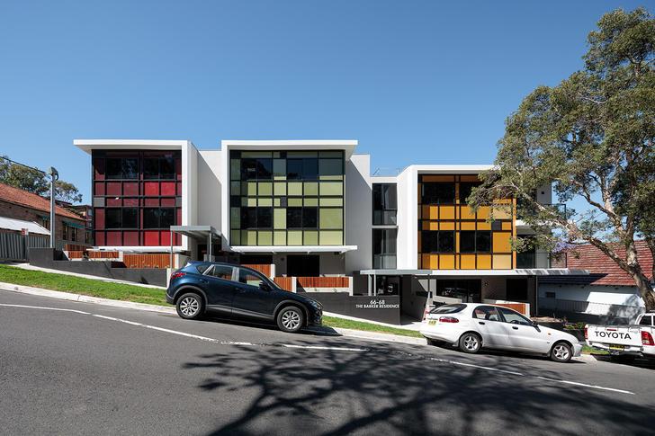 G09/66-68 Barker Street, Kingsford 2032, NSW Studio Photo